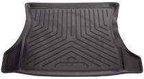 Unidec Коврик в багажник VW Golf 3 резино-пластиковый