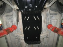 "Авто-Полигон JEEP Cherokee Sport 4x4 2.5 CRDI 2003г.в. Защита коробки категории ""St"""