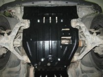 "Авто-Полигон JEEP Cherokee Sport 4x4 2.5 CRDI 2003г.в. Защита моторн. отс. категории ""St"""