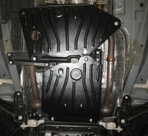 """Авто-Полигон JEEP Grand Cherokee V=3,6 5,7 c 2010г. Защита диф-ла категории """"*"""""""