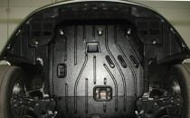 "Авто-Полигон KIA Cerato c 2013- Защита моторн. Отс. категории ""E"""