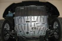 "Авто-Полигон KIA Sportage 1,7CRDi;2.0 CRDI 2010-. Защита моторн. отс. категории ""E"""