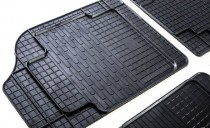 Stingray Резиновые универсальные коврики UNI Element