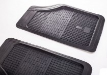 Stingray Резиновые универсальные коврики UNI Prima Lux передние