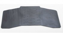 Stingray Резиновые универсальные коврики UNI Tunel (перемычка)
