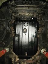 "Авто-Полигон LEXUS GX 470 2003-. Защита моторн. отс. категории ""A"""