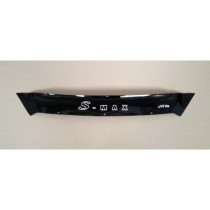 Vip tuning Дефлекторы капота FORD S-MAX с 2010 г.в.(короткая)
