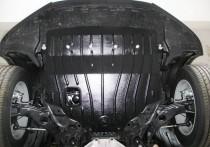 """Авто-Полигон MAZDA CX-5 2,0 АКПП 2012 - Защита моторн. Отс. категории """"St"""""""