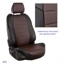 Автопилот Авточехлы на сиденья ФИАТ АЛЬБЕА седан 1 выпуск с 2003г.