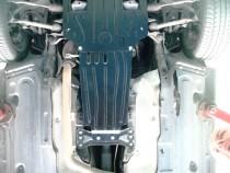 """Авто-Полигон MERCEDES-BENZ E-class W211 5.0 2002-2009г. Защита коробки категории """"B"""""""