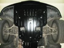"""MERCEDES-BENZ E-class W211 5.0 2002-2009. Защита моторн. Отс. категории """"A"""""""