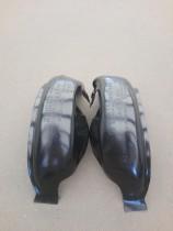 ООО Пластик Арочные подкрылки для Honda Civic 1996-2000 пара зад.