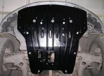 """Авто-Полигон OPEL Astra H 1,3TDi;1.7D МКПП 2004- Защита моторн. Отс. категории """"A"""""""