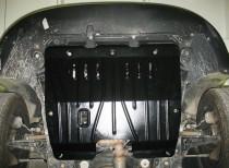 """Авто-Полигон PEUGEOT Expert 1,9D;2,0JTD 2007-. Защита моторн. отс. категории """"St"""""""