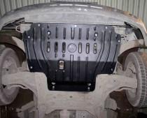 "Авто-Полигон RENAULT Trafic 1,9DCi 2002-. Защита моторн. отс. категории ""A"""