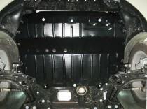 """Авто-Полигон SKODA Yeti 2,0 TDi 2009-. Защита моторн. отс. категории """"E"""""""