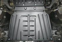 "Авто-Полигон SSANGYONG Actyon 2,0 XDi Защита КПП категории ""St"""