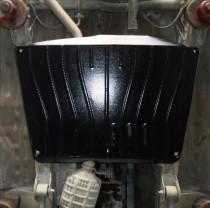 "Авто-Полигон SUZUKI Jimny 1.3 1998-;2013- . Защита РКПП категории ""St"""