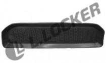 L.Locker Коврики в салон Ssang Yong Rexton 2007- 3-ий ряд сидений полиуретановые