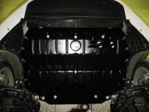 "VOLKSWAGEN Caddy 1.9 TDI 2005- Защита моторн. отс. категории ""F"""