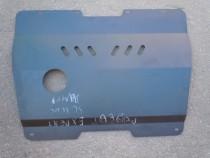 Щит Fiat Scudo МКПП 1995-2007. Защита ДВС+КПП