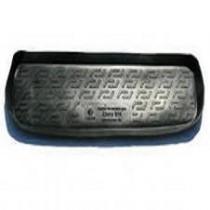 L.Locker Коврики в багажник Chery B14 CrossEastar (06-) - пластик