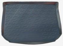 L.Locker Коврики в багажник Chery IndiS (S18D) (10-) - пластик
