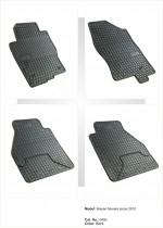 EL TORO Резиновые коврики в салон Nissan Pathfinder (2010-)