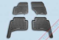REZAW-PLAST Резиновые коврики в салон VW Touareg (2002-2010)/Porsche Cayenne (2002-2010)