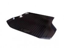 Коврики в багажник Chevrolet Lacetti sd (04-) - пластик