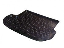 Коврики в багажник Chevrolet Lacetti wg (04-) - пластик