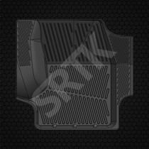 СРТК Резиновые коврики в салон ГАЗель 01008
