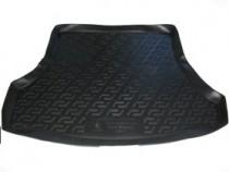 L.Locker Коврики в багажник Ford Mondeo sd (2000-2007) - пластик