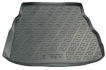 L.Locker Коврики в багажник Geely CK s/n (09-) - пластик