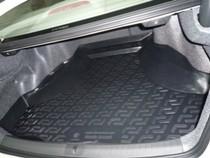 L.Locker Коврики в багажник Honda Accord sd (08-) - пластик