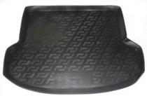 L.Locker Коврики в багажник Hyundai ix35 (10-) - пластик