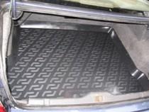 L.Locker Коврики в багажник Iran Khodro Samand - пластик
