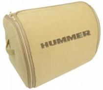 VIP-AUTO Органайзер в багажник Hummer