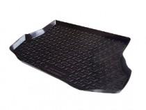 L.Locker Коврики в багажник Kia Sorento (2002-) - пластик