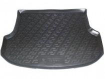 Коврики в багажник Kia Sorento III (2009-) - пластик