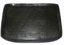 L.Locker Коврики в багажник Kia Venga hb (10-) - пластик