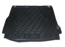 L.Locker Коврики в багажник Land Rover Discovery III (04-) - пластик