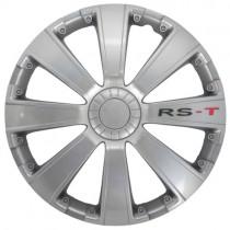 4 RACING RST КОЛПАКИ ДЛЯ КОЛЕС R13 (Комплект 4 шт.)