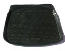 L.Locker Коврики в багажник Opel Insignia hb (08-) - пластик
