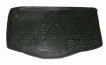 L.Locker Коврики в багажник Suzuki Swift (10-) - пластик