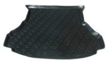 L.Locker Коврики в багажник Toyota Avensis sd (09-) - пластик