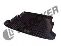 L.Locker Коврики в багажник Toyota Corolla hb (02-07) - пластик