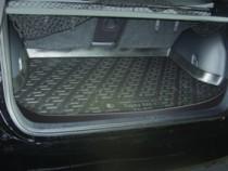 L.Locker Коврики в багажник Toyota RAV4 5 dr.(00-05) - пластик