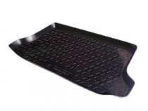 L.Locker Коврики в багажник Toyota RAV4 5 dr.(06-08) - пластик