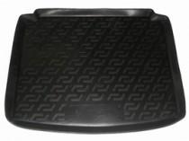 Коврики в багажник Volkswagen Golf IV hb (-03)  - пластик